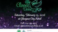 Clover and Dove Ball 2016