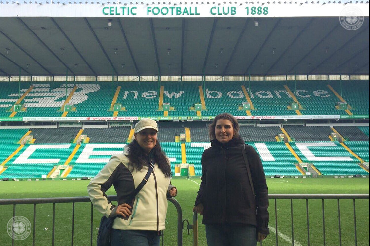 Sisters in California set to take on Hail Hail Trail