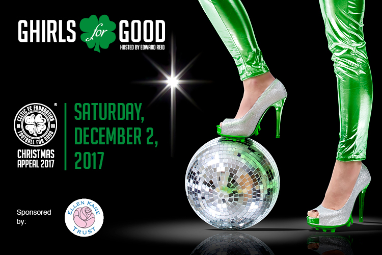 Ghirls For Good Christmas event 2017
