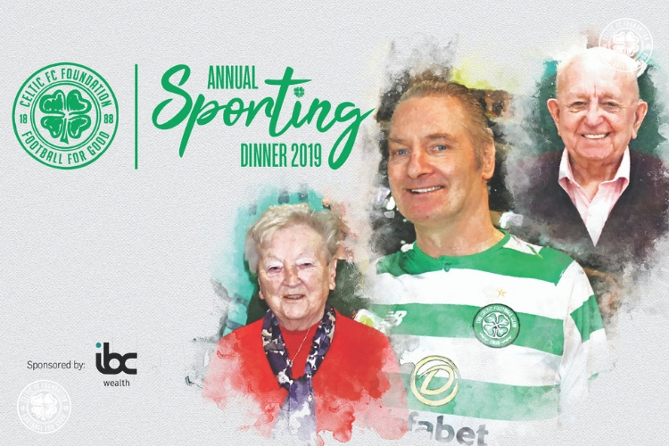 Foundation looks forward to another sold-out Sporting Dinner