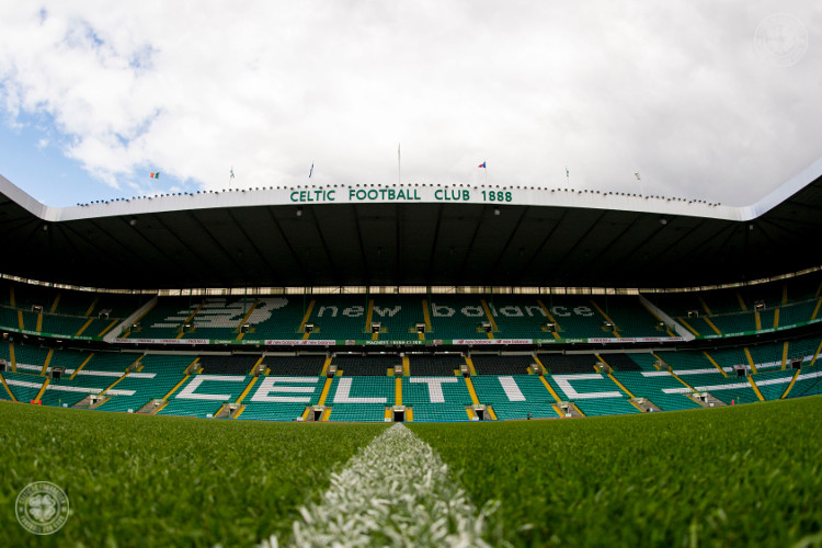 Sign up for Celtic Sleep-Out 2015