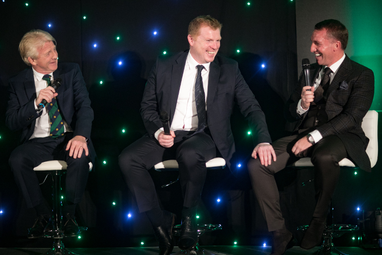Success of Celtic FC Foundation's Annual Sporting Dinner