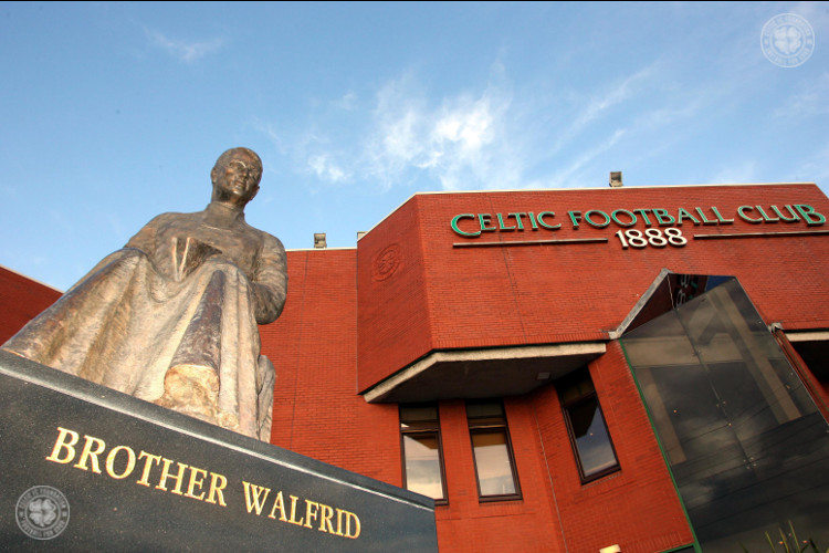Celtic FC Foundation event to mark Brother Walfrid anniversary
