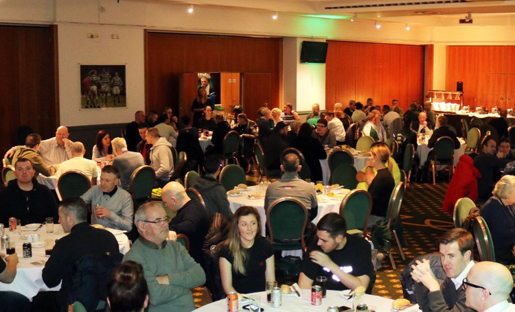 Brother Walfrid Community Lunch a great success