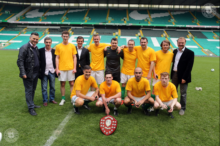 Teams can now enter the 1888 Charity Shield 2015
