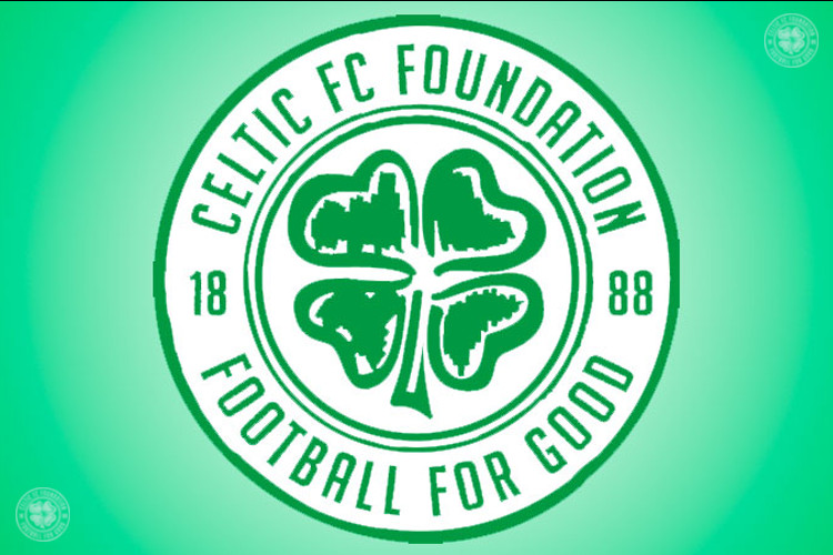 Make Celtic FC Foundation your Charity of the Year