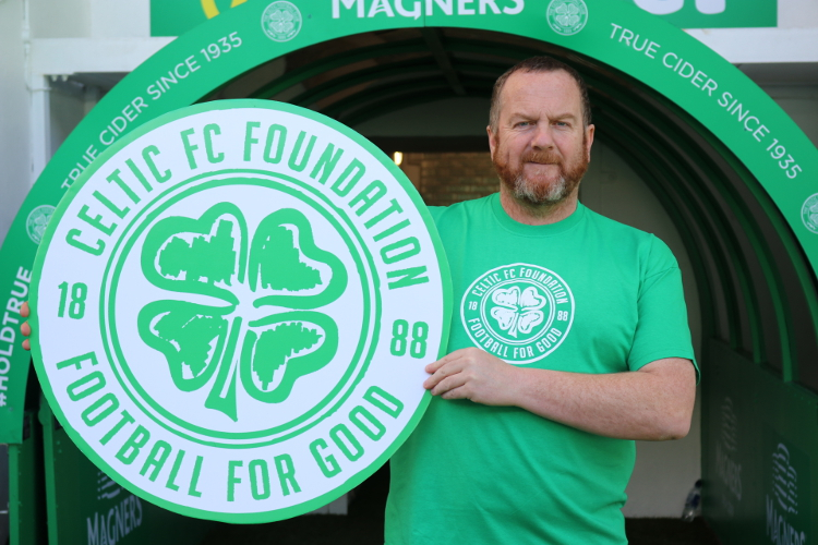 Join The Wander Bhoys' Kilimanjaro Climb for Celtic FC Foundation