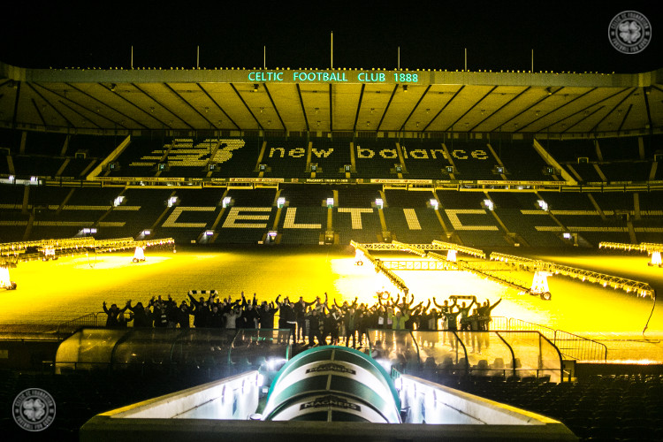 Do your bit for charity and sign up for the Celtic Sleep Out 2016