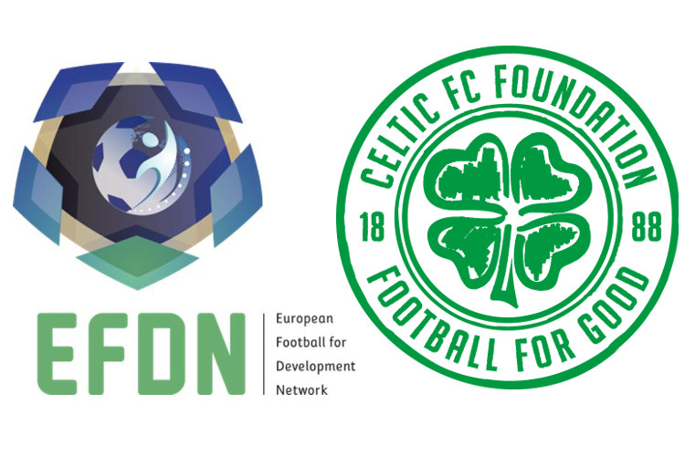 CELTIC FC FOUNDATION SPARK CONTINENTAL CONNECTION