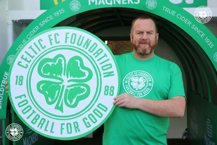 Still time to join the Wander Bhoys' Kilimanjaro trek for Foundation