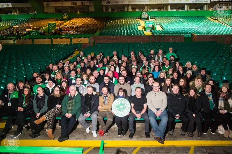Celtic sleep-out events set for Glasgow and London