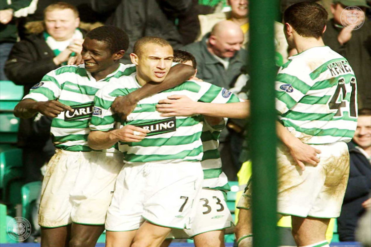 Momo signs up for Legends' match with Henrik and Lubo