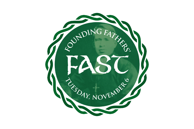 Take part in Founding Fathers' fast with Celtic FC Foundation