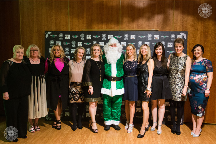 Start the festive season with Ghirls for Good 2016