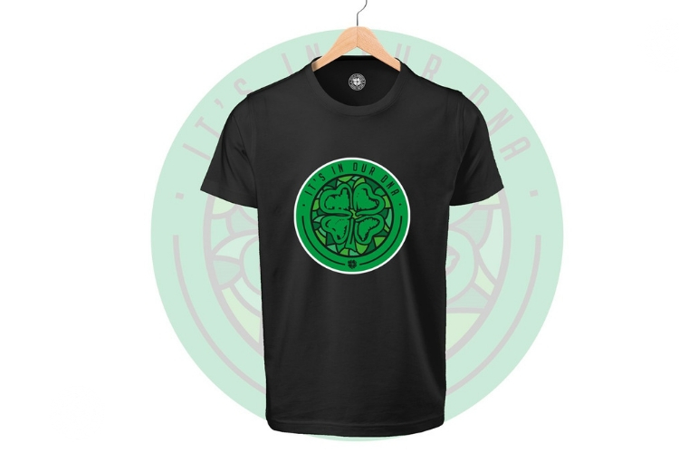 Support Celtic FC Foundation with new special edition t-shirt