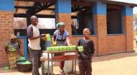 Over 40,000 children receiving daily meals thanks to 67 Kitchens