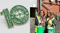 Celtic FC Foundation Badge Day success at Paradise