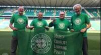 Supporters return for Celtic FC Foundation at Great Scottish Run