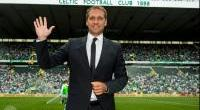 Brendan Rodgers and Scott Brown join Stiliyan to tackle cancer