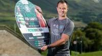 Chris Davies: Charity game will be a great day at Paradise