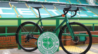Cycle for Celtic FC Foundation at the last ever pedal for Scotland