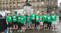 Time running out to register for the Great Scottish Run