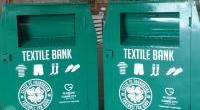 Recycle your old football kits for Celtic FC Foundation