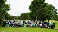 A winning round for Celtic FC Foundation's Golf Day