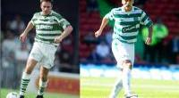 Former Celts round up for Celtic FC Foundation Golf Day tee-off