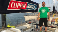 Celtic fan set to take part in round the world yacht race