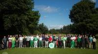 Swing when you're winning and sign up for Foundation's Golf Day