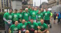 You'll never run alone with Celtic FC Foundation