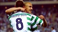 Alan Thompson set for Henrik and Lubo charity match