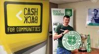 A job well done for Celtic FC Foundation's Employment initiative