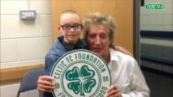 Rod and Wee Jay raise more than the roof this Christmas